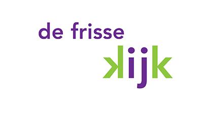 Logo groot De Frisse Kijk
